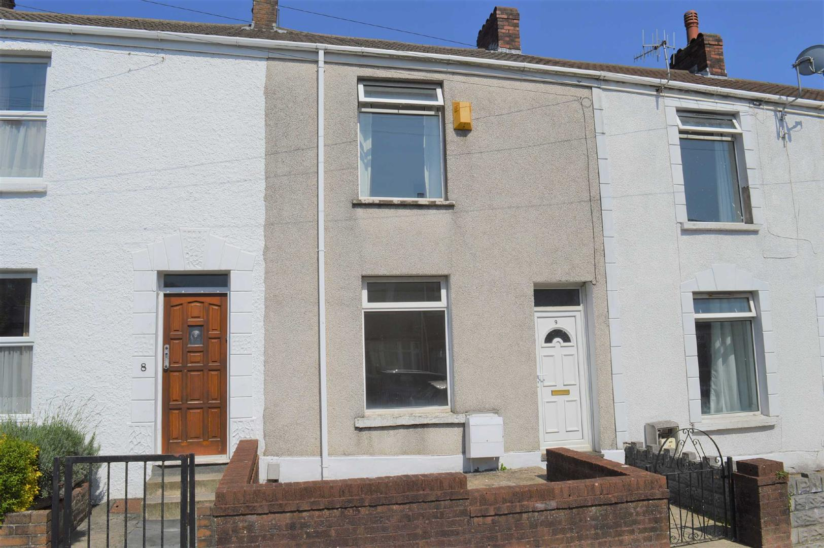 Burman Street, Mount Pleasant, Swansea, SA1 6BW